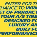 Michelin Primacy Tour AS Contest