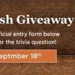 ShoeMall Fall Into Cash Giveaway