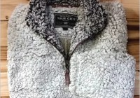 The Sherpa Pullover Company Sweepstakes