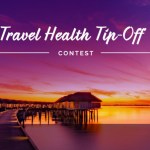 Travel Health Tip-Off Contest