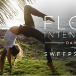 Wanderlust Flow With Intention Sweepstakes