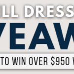 Well Dressed Man Giveaway