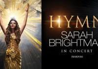 100.3 WNIC HYMN Sarah Brightman Sweepstakes