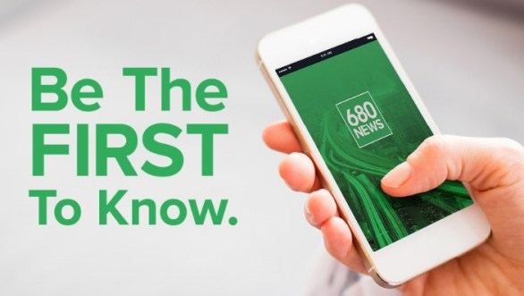 680 News Be the First to Know Code Word Contest