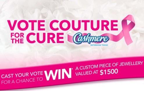 Cashmere Contest