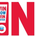 Chevron Win Now Win Later Contest
