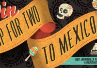Jarritos Canada Win A Trip To Mexico Contest