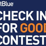 JetBlue Check In For Good Contest