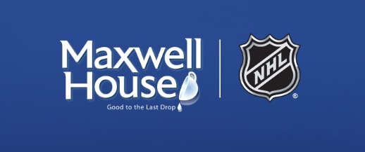Maxwell House 2019 NHL All Star Weekend Contest - Win Tickets