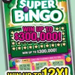 Michigan Lottery Lucky Lunch Office Party Sweepstakes