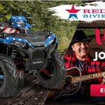 One Country Redneck Riviera Polaris ATV Giveaway