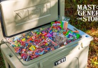 Our State Mast General Store Yeti Cooler Giveaway