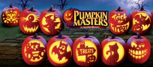 Pumpkin Masters Pumpkin Carving Contest