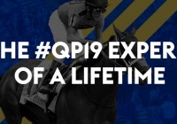 Woodbine QP19 Experience Of A Lifetime Contest