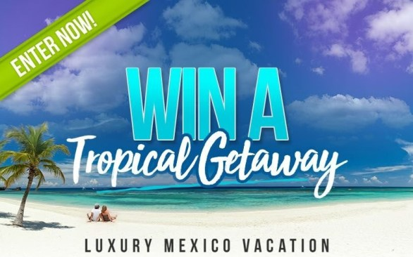 ALT 102.3 Choose Your Tropical Getaway Giveaway