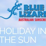 Blue Lizard Holiday In The Sun Sweepstakes