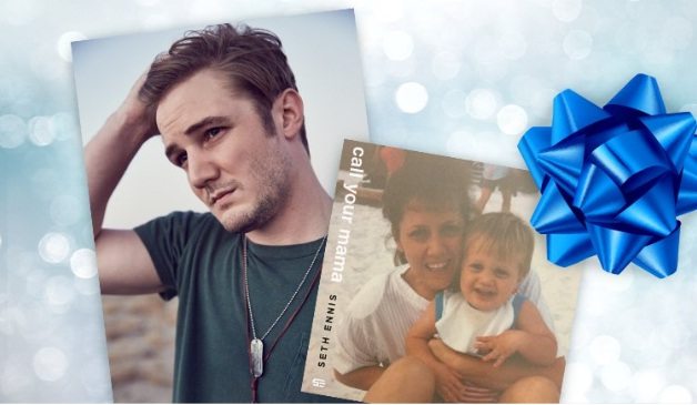 CMT Cody Seth Ennis Home For The Holidays Sweepstakes