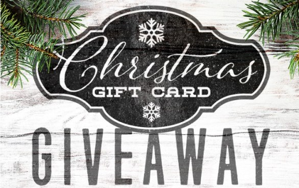 Cavender's Ranch Christmas Gift Card Giveaway