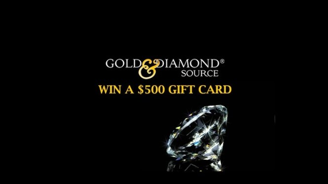 Great Day Gold And Diamond Sweepstakes