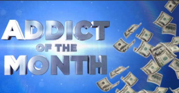 Investigation Discovery Addict Of The Month Cash Giveaway