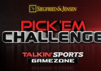 KUTV Game Zone Pickem Challenge