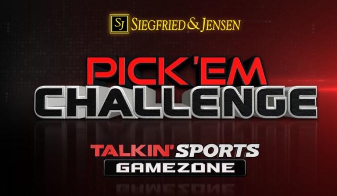 KUTV Game Zone Pickem Challenge