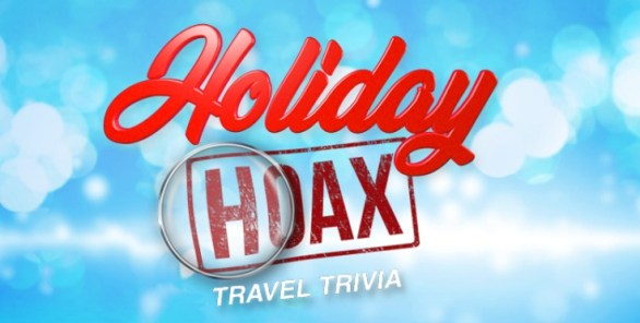 Live Kelly And Ryan Holiday Hoax Travel Trivia Sweepstakes