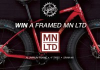 MTBR Minnesota LTD Fat Bike Giveaway