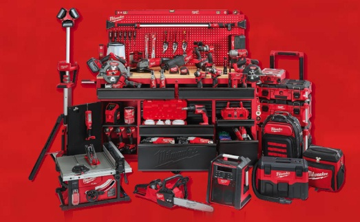Milwaukee Tool Be A Stud On The Jobsite Giveaway