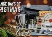 Otis Technology 12 Range Days Of Christmas Giveaway