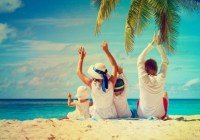 Ryan Seacrest's Capital One Pay Your Vacation Sweepstakes
