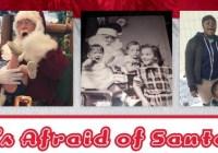 St. Louis Post-Dispatch Who Afraid Of Santa Contest