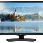 Steamy Kitchen LG LED Television Giveaway
