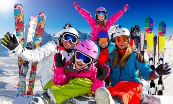 Toronto 4 Kids Dagmar Ski Resort Contest