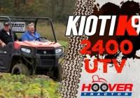 WNEP Kioti K9 Contest