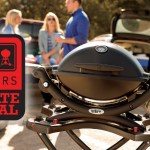Weber Cleaners Tailgate Package Giveaway