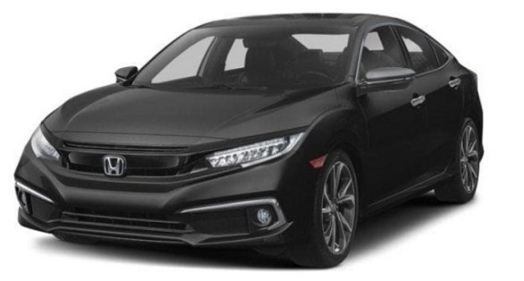2019 Honda Civic Giveaway