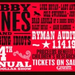 Bobby Bones Million Dollar Show Sweepstakes