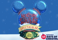 Disney Movie Rewards FREEFORM 25 Days of Christmas