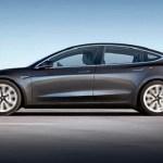 Flora Health 2018 Tesla Model 3 Sweepstakes