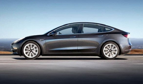 Flora Health 2018 Tesla Model 3 Sweepstakes