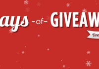 Global Golf 12 Days Of Giveaways