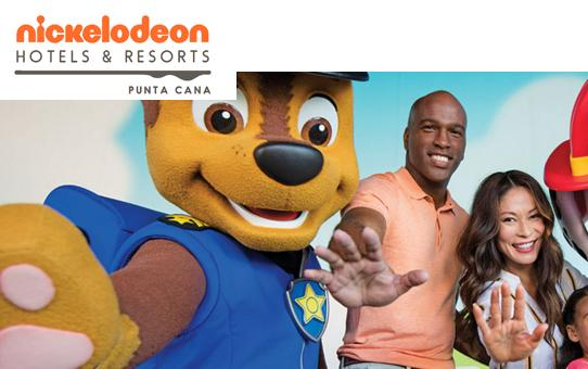 Nickelodeon Paw Patrol Live Sweepstakes