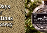 The Mississippi Gift Company 25 Days Of Christmas Giveaway