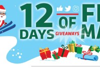 Thuasne USA 12 Days Of FitMas Giveaway