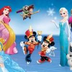 Toronto 4 Kids Disney On Ice Celebrates 100 Years Of Magic Contest
