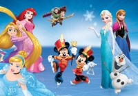 Toronto 4 Kids Disney On Ice Celebrates 100 Years Of Magic Contest