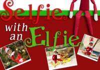 WDEF Selfie With An Elfie Contest