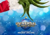 WTSP Great Day Live Universal Holidays Sweepstakes