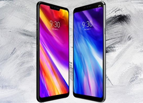 Woman's World Sprint LG G7 Thinq Phone Sweepstakes